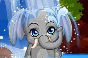 الفيل الصغير